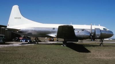 N31325 - Convair T-29B - United States - US Air Force Civil Air Patrol