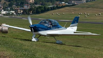 I-D002 - Tecnam P2002 Sierra Mk2 - Private