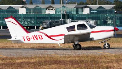 TG-IVO - Piper PA-28-140 Cherokee - Private