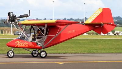 G-CGOV - X-Air F - Private