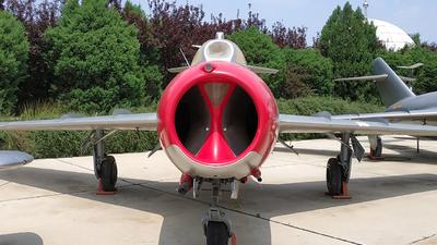 32 - Mikoyan-Gurevich MiG-15 Fagot - China - Air Force