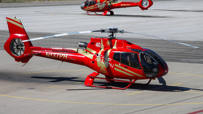 N137PH - Eurocopter EC 130B4 - Papillon Grand Canyon Helicopters