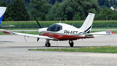 PH-AFT - Socata TB-20 Trinidad GT - Private