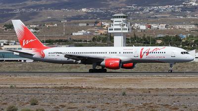 RA-73014 - Boeing 757-230 - VIM Airlines