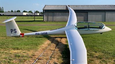 PH-1498 - Schempp-Hirth Arcus M - Noord Nederlandse Zweefvlieg Club