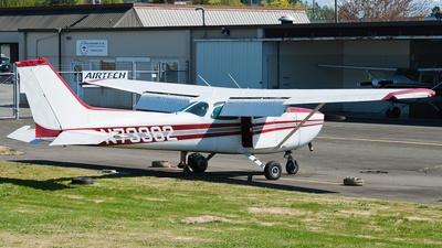 N73362 - Cessna 172M Skyhawk - Private