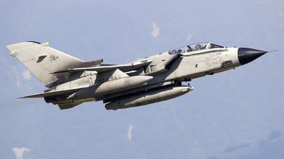 MM7057 - Panavia Tornado IDS - Italy - Air Force
