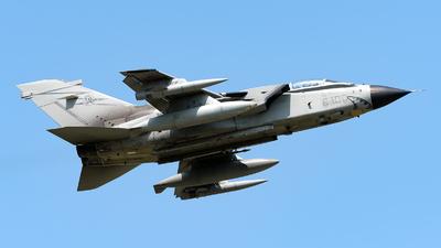 MM7054 - Panavia Tornado ECR - Italy - Air Force