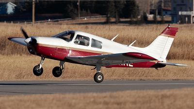 C-FRRE - Piper PA-28-140 Cherokee Cruiser - Private