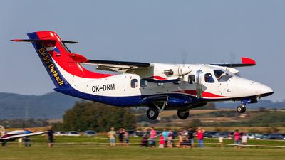 OK-DRM - Evektor EV-55 Outback  - Evektor-Aerotechnik
