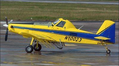 N10023 - Air Tractor AT-502B - Private