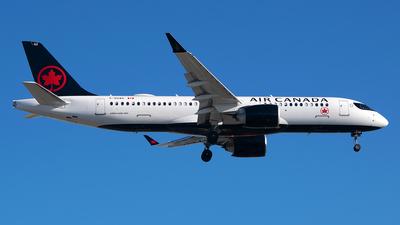 C-GUAC - Airbus A220-371 - Air Canada