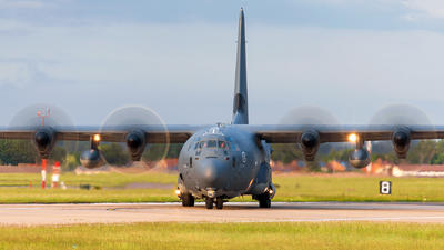13-5778 - Lockheed Martin MC-130J Commando II - United States - US Air Force (USAF)