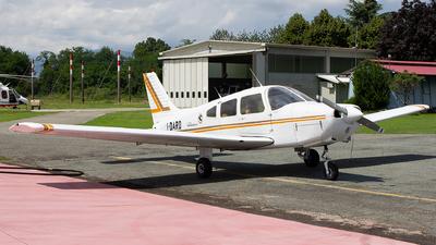 I-DARD - Piper PA-28-161 Warrior II - Private