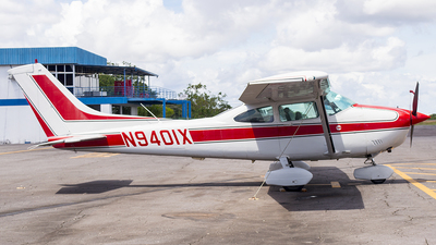 N9401X - Cessna 182R Skylane - Private
