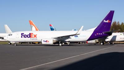 OE-IWF - Boeing 737-8AS(BCF) - FedEx (ASL Airlines)