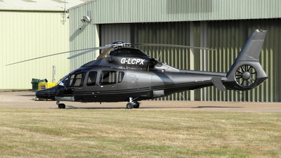 A picture of GLCPX - Airbus Helicopters H155 -  - © Glyn Charles Jones