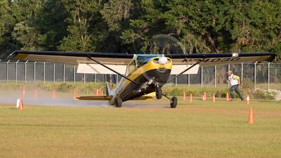 N2403G - Cessna 182B Skylane - Private