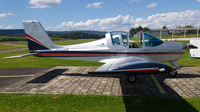 PU-LIA - Tecnam P96 Golf 100 - Private