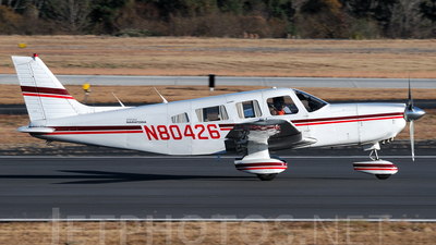 N80426 - Piper PA-32-301 Saratoga - Private