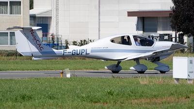 F-GUPL - Diamond DA-40 Diamond Star - Private