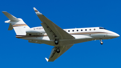C-FZCV - Gulfstream G280 - Skyservice Business Aviation