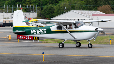 N6198B - Cessna 182A Skylane - Private
