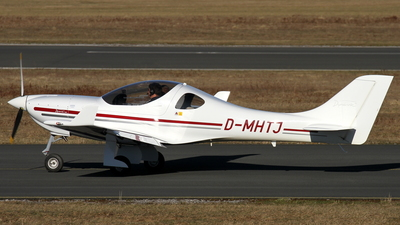 D-MHTJ - AeroSpool Dynamic Speed - Private