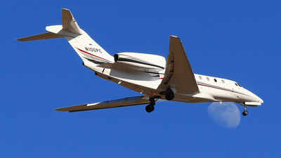 N106PC - Cessna 750 Citation X - Textron Aviation