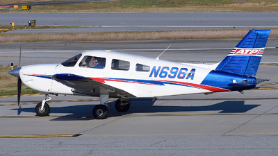 N696A - Piper PA-28-181 Archer III - Airline Transport Professionals