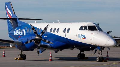 A picture of GMAJY - BAe Jetstream 41 - Eastern Airways - © Kas van Zonneveld