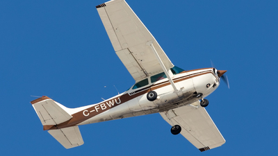 C-FBWU - Cessna 172M Skyhawk - Dorval Aviation