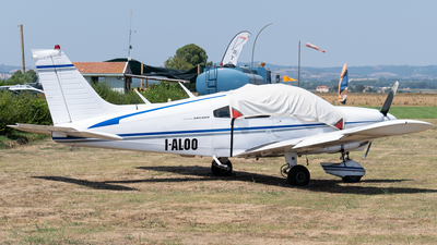 I-ALOO - Piper PA-28-180 Cherokee Archer - Private