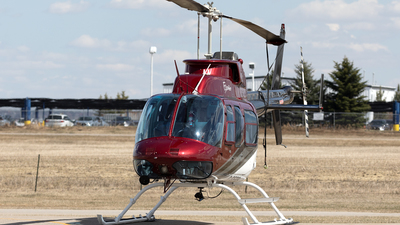 C-GERB - Bell 206L-3 LongRanger - Elbow River Helicopters