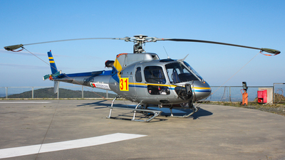 CS-HID - Eurocopter AS 350B3 Ecureuil - Private