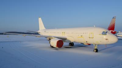 A picture of ESSAS - Airbus A320214 - SmartLynx - © Martin Bernict