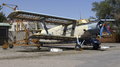 CCCP-44600 - Antonov An-2P - Private