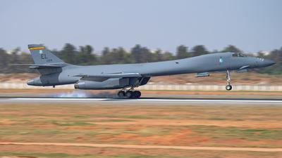 86-0104 - Rockwell B-1B Lancer - United States - US Air Force (USAF)