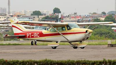 PT-IRC - Cessna 172M Skyhawk - Private