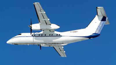 A picture of CGQBT - De Havilland Canada Dash 8200 -  - © RZ