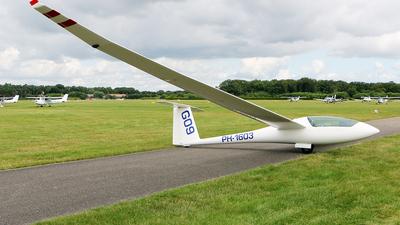 PH-1603 - Schempp-Hirth Discus 2cT - Private