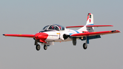 62-5962 - Cessna T-37C Tweety Bird - Pakistan - Air Force