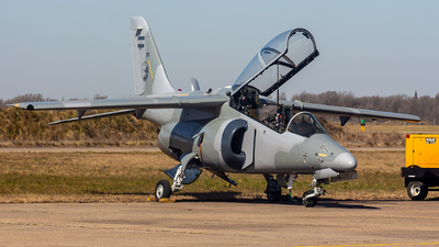 E-820 - FMA AT-63 Pampa II - Argentina - Air Force