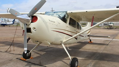 N4220Q - Cessna A185F Skywagon - Private