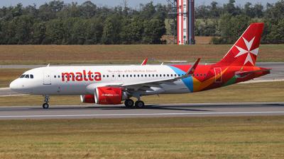 9H-NEO - Airbus A320-251N - Air Malta