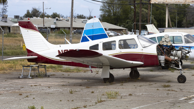 N6EC - Piper PA-28R-200 Arrow - Private