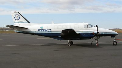 A picture of N999CZ - Beech 99 Airliner - Freight Runners Express - © Cory W. Watts