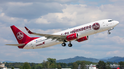 9H-CXA - Boeing 737-85R - Corendon Airlines Europe
