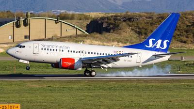 A picture of SEDNX - Boeing 737683 - [28304] - © Kim Vanvik