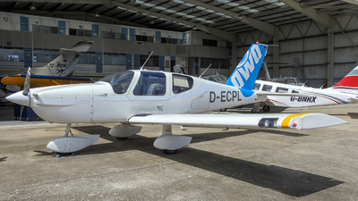D-ECPL - Socata TB-10 Tobago - Aeronautical Web Academy